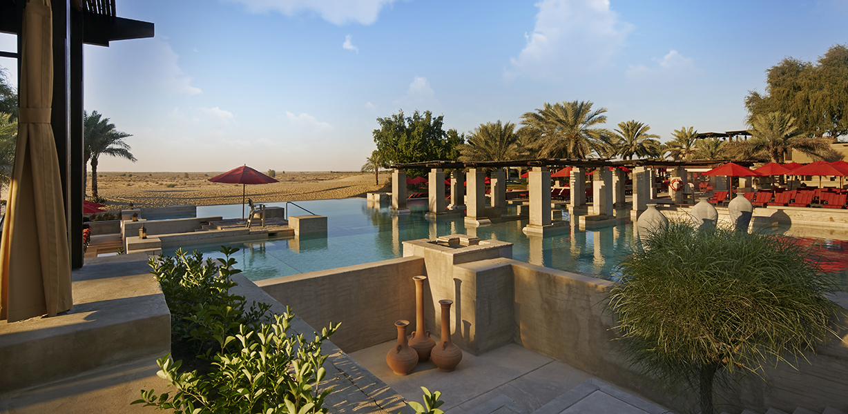 bab al shams desert resort and spa location map Swimming Pools Bab Al Shams Desert Resort Spa Dubai bab al shams desert resort and spa location map