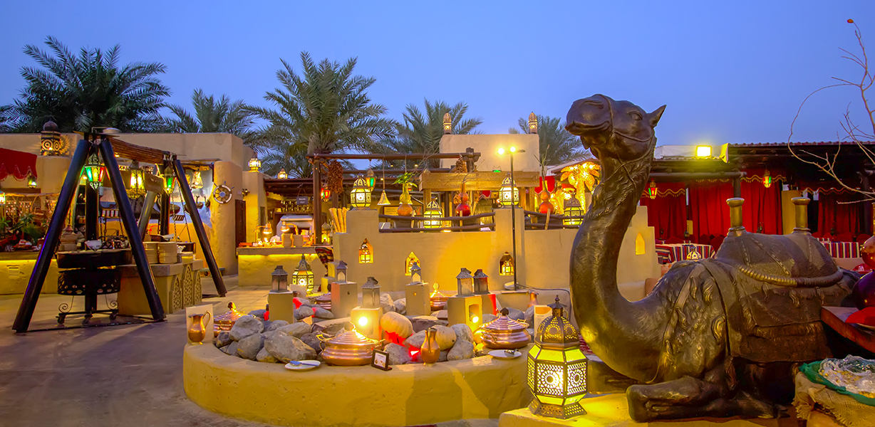 bab al shams desert resort and spa location map Dining Bars Bab Al Shams Desert Resort Spa Dubai bab al shams desert resort and spa location map