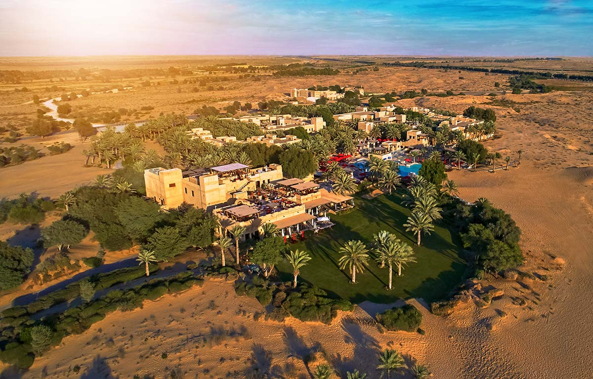 bab al shams desert resort and spa location map Photo Gallery Bab Al Shams Desert Resort Spa Dubai bab al shams desert resort and spa location map