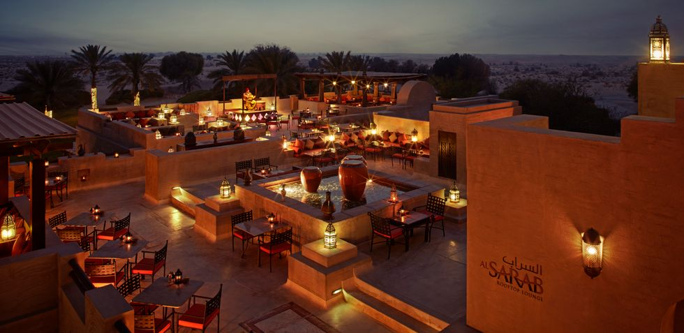 Al Sarab wedding venue