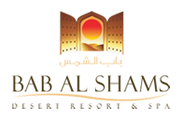 Bab Al Shams Desert Resort & Spa - Dubai Logo